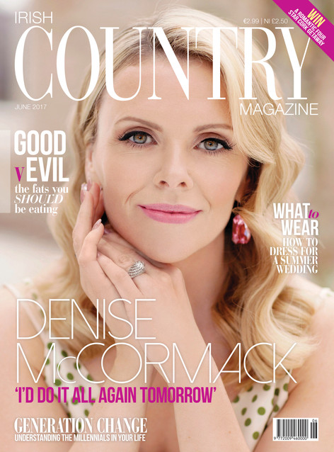 Denise McCormack | Irish Country Magazine
