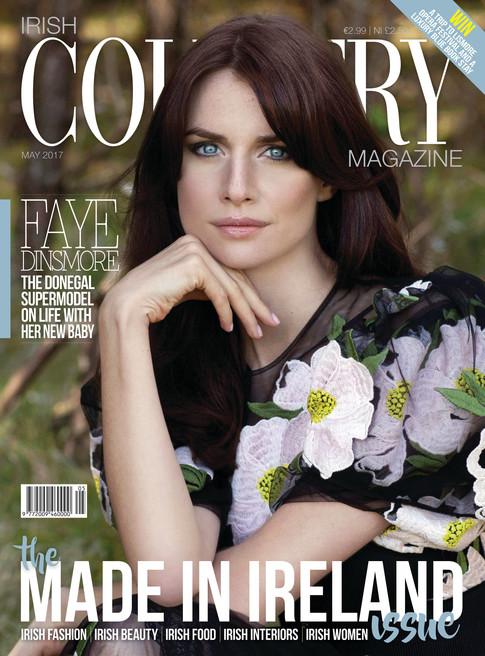 Faye Dinsmore | Irish Country Magazine