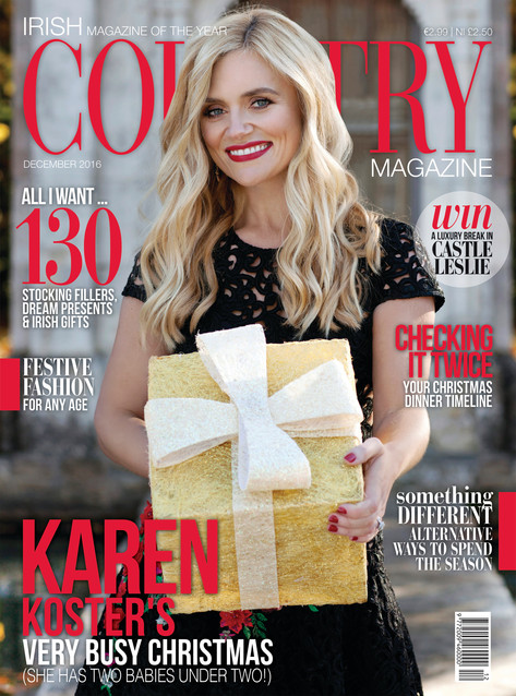 Karen Koster | Irish Country Magazine
