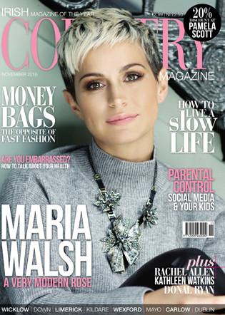 Maria Walsh | Irish Country Magazine