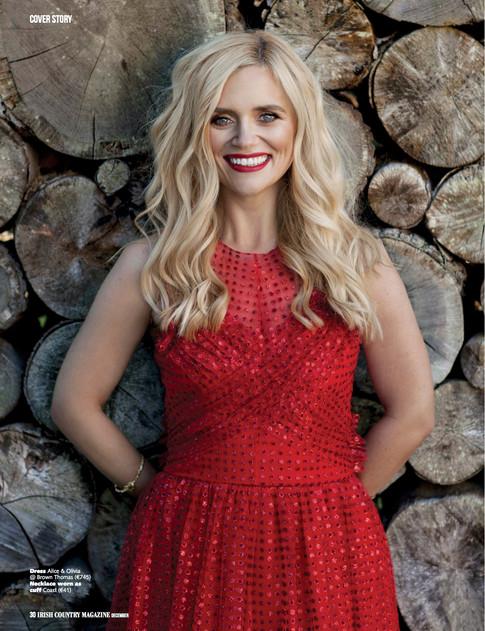 Karen Koster | Irish Country Magazine