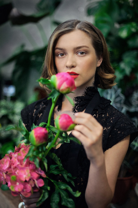 Sophie Cookson | The Journal