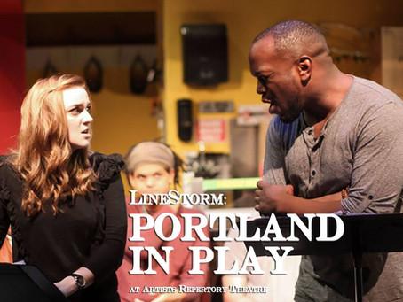 Portland in Play