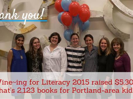 Help Get Books to Kids!