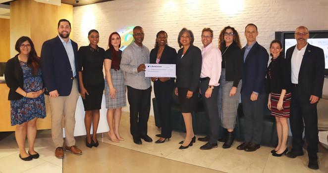 Miami Community Ventures Team