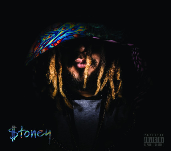 $toney (self-titled)- $toney