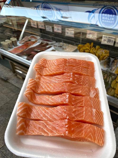 Norveç Somon Fileto (Kilo fiyatı)
