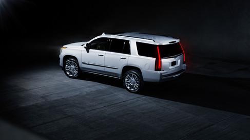 Cadillac Work