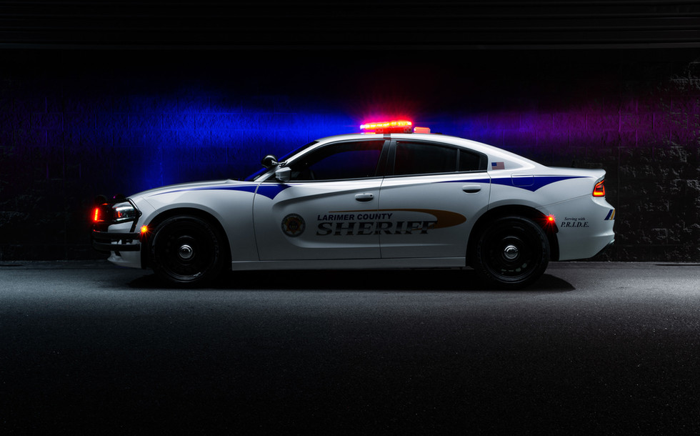 Larimer County Sheriff's Office