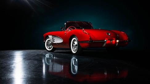 1959 - Chevrolet Corvette