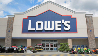 Lowe's expanded its military discount program