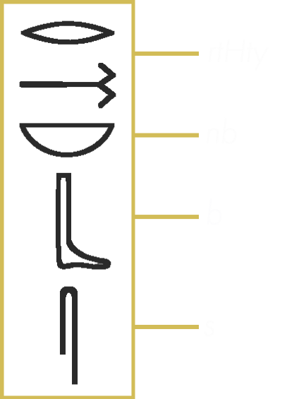Baker Nebes-Translation of Hieroglyphs-b