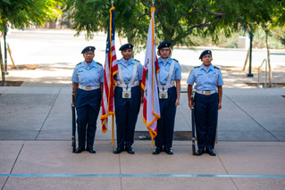 19th Annual Veterans' Recognition and UCSD Veteran Of The Year Ceremony Pictures