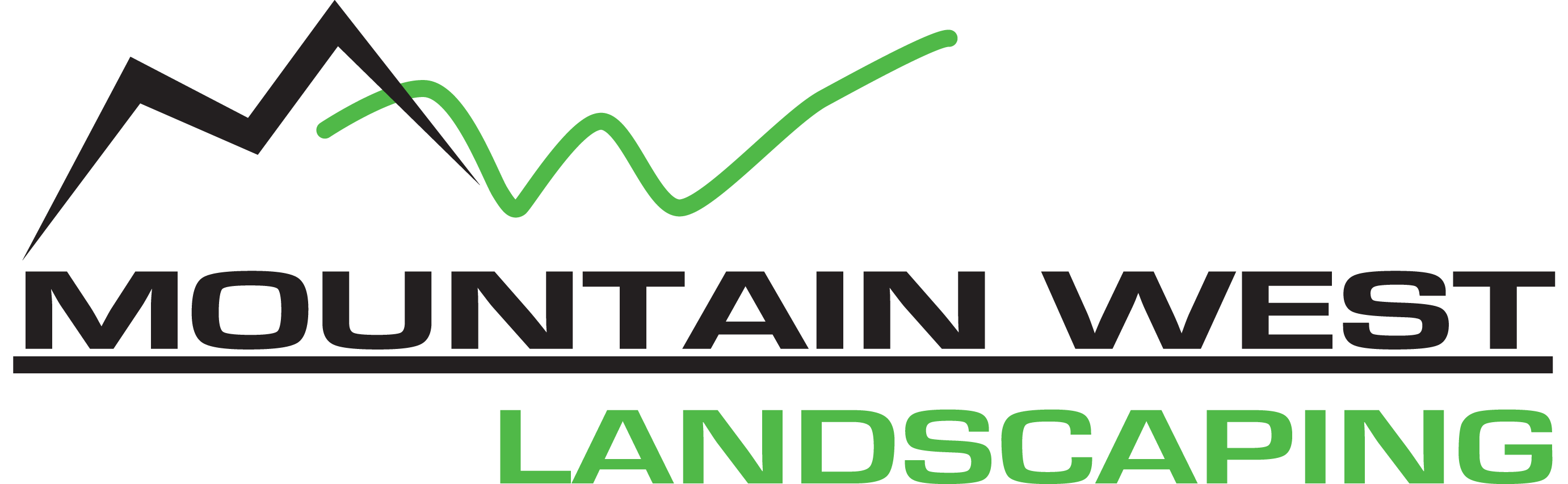Mountain West Landscaping