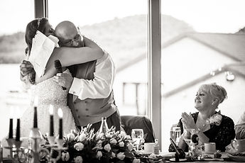 Anna Marie Photography | Wedding Photography | bride and father first dance