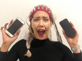 Hayley Goes Offline   1 x 30   BBC