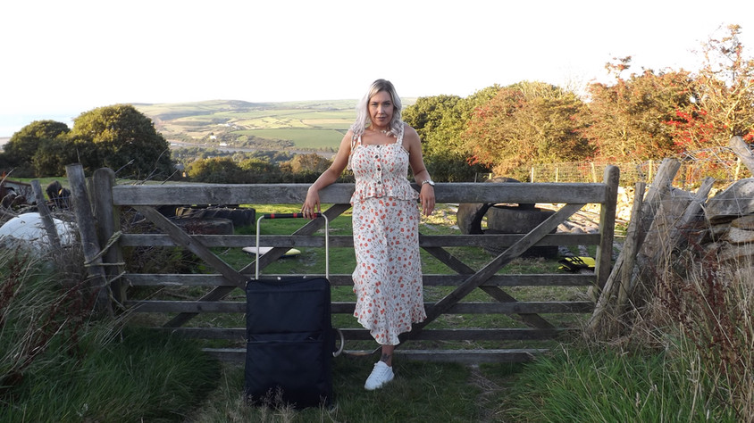 Hayley Goes Back to Nature   BBC