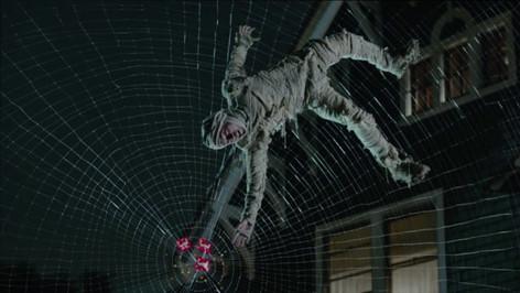 Skittles - Web