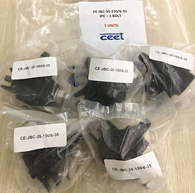 CEET_IPC connector 1 bolt 35-150 to 6-35