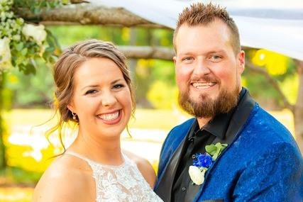 dbAndrea Love Stories: Emily & Justin Waters