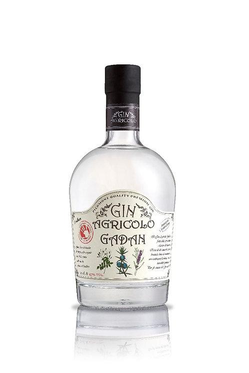 Gin Agricolo, Gadan 47.0% 70cl
