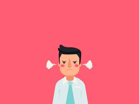 Πώς η στάση μου συντηρεί το πρόβλημα που αντιμετωπίζω στην εργασία μου;