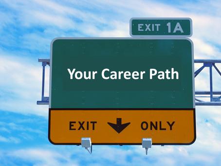 Όσα χρειάζεται να ανακαλύψεις για τον εαυτό σου πριν αλλάξεις καριέρα