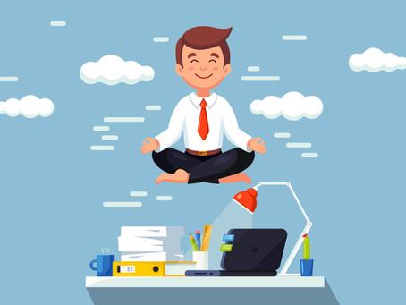 3 τρόποι να μετατρέψετε τη δουλειά που έχετε σε αυτή που θέλετε