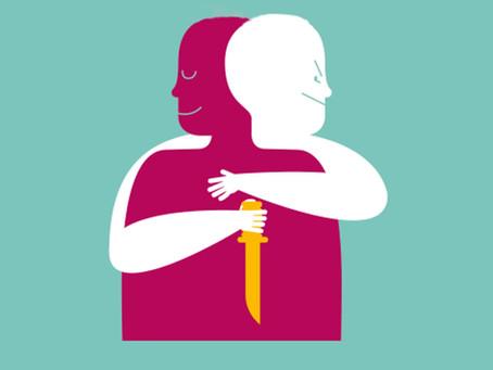 Πως να κάνεις την επικριτική εσωτερική σου φωνή να σιωπήσει;