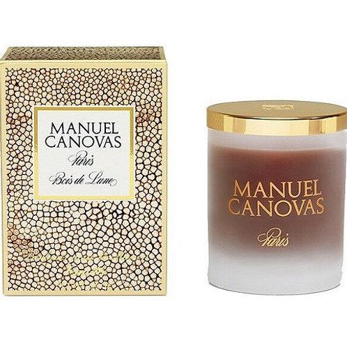 Manuel Canovas Bois De Lune Candle 200g