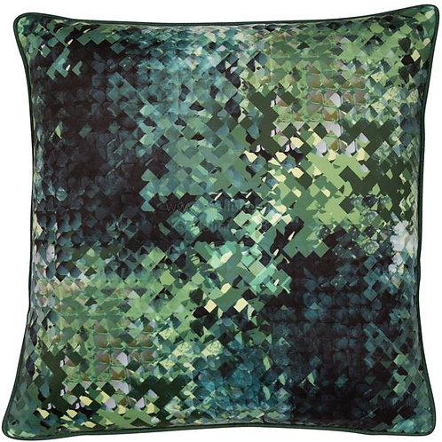 Nile Cushion 43x43cm