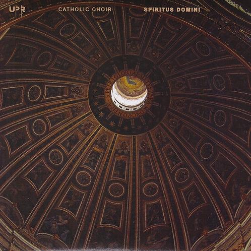 SPIRITUS DOMINI (CD)