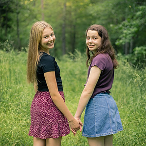 Boutilier Sisters