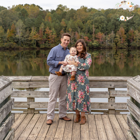 Bosnick Family: Maternity