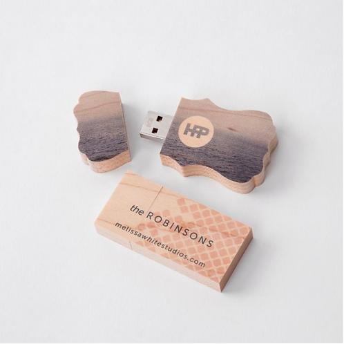 Custom Designed USB