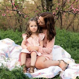 Estes Peach Blossom