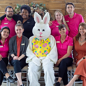 Easter Brunch: Pine Island Country Club