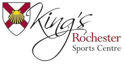 King's Rochester Sports Centre
