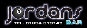Jordans Snooker & Pool Club