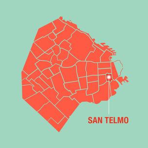 San Telmo