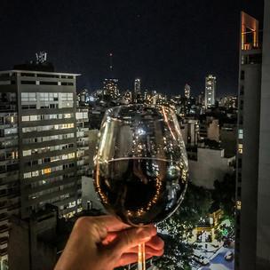 Ruta del Vino en BA