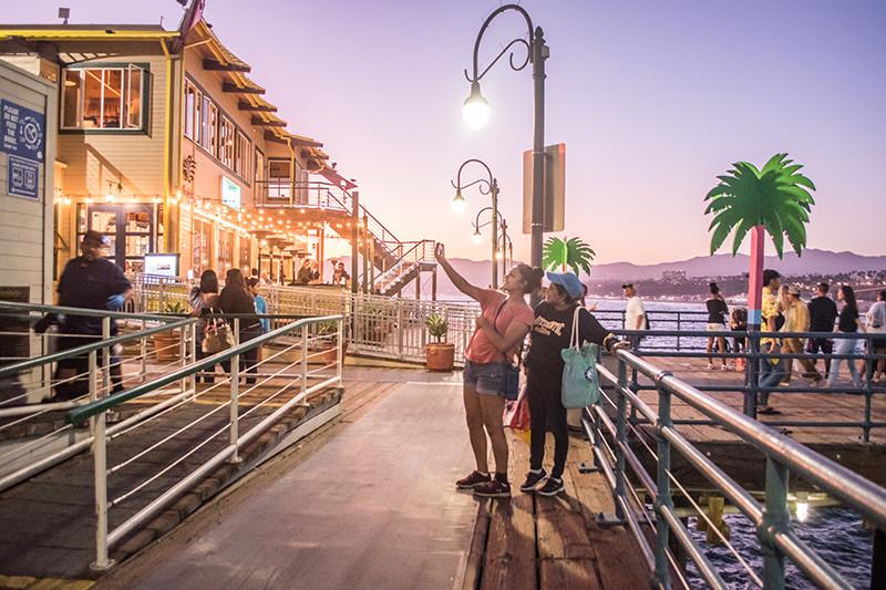 LA_LAx_LalaLand_California_Hollywood_Turista_BuenosAires_BA_TEBA_FarFromBA_SantaMonica_Pier