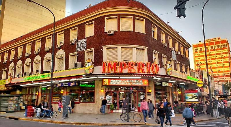Top5_Pizzas_Turista_en_Buenos_Aires_El_Imperio_De_La_Pizza_Chacarita