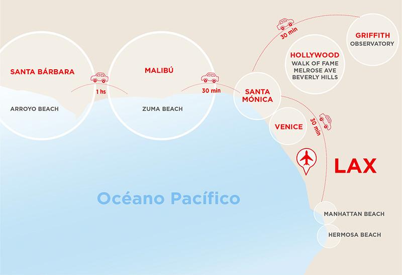 LA_LAx_LalaLand_California_Hollywood_Turista_BuenosAires_BA_TEBA_FarFromBA_Mapa