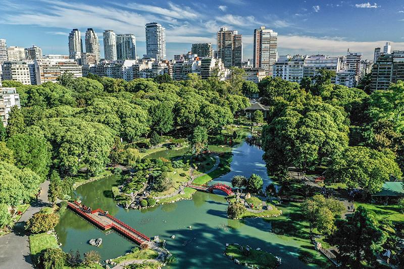 Parques_PArks_BA_BuenosAires_Turista_Turismo_Jardin_Japones_Palermo_Japan
