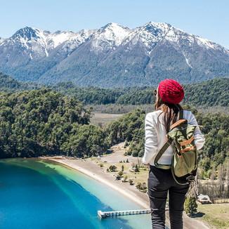 #NearBA: VLA & Bariloche