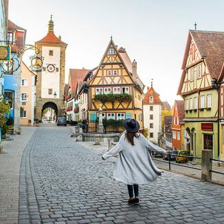 #FarFromBA: Alemania-Praga