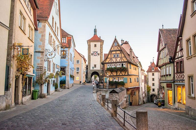 FarFromBA_Alemania_Germany_Rothemburg_TuristaEnBuenosAires_