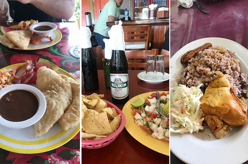 Turista_en_Buenos_AIres_Belize_Belize_FarFromBA_food