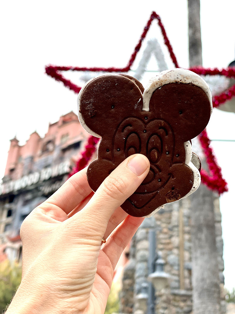 FarFromBA_Disney_Orlando_TuristaEnBuenosAires_Mickey_Icecream